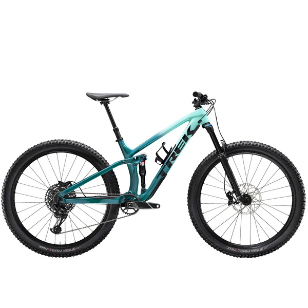 Trek Fuel EX 9.7 Mountain Bike