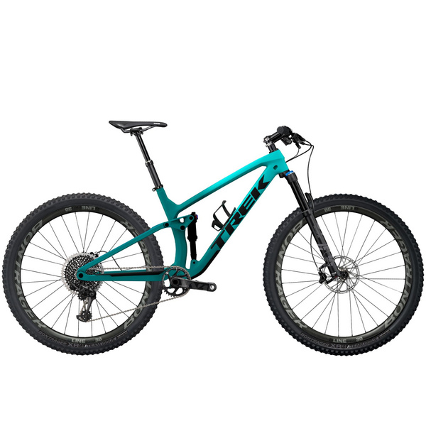 Trek Fuel EX 9.9 Mountain Bike