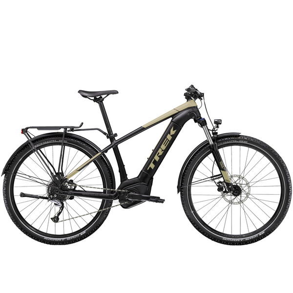 Trek Powerfly Sport 4 Equipped Mountain Bike