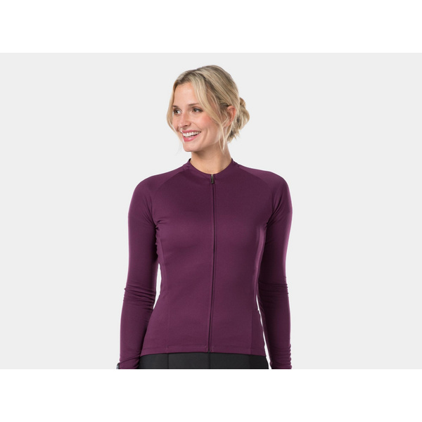 Bontrager Circuit Women's Long Sleeve Cycling Jersey