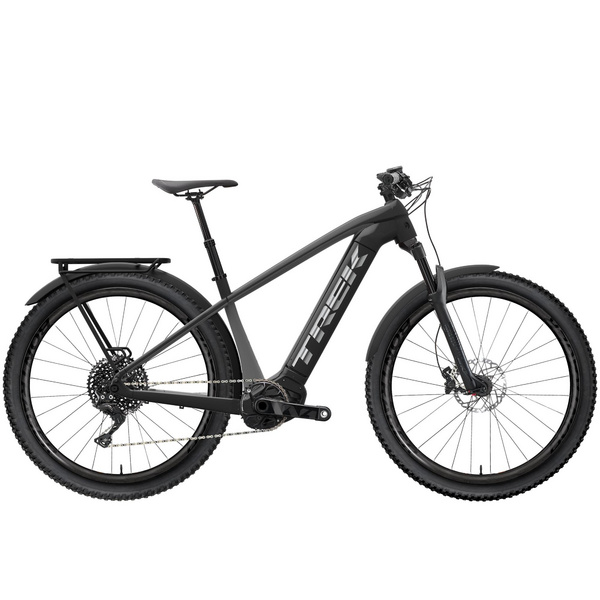 Trek Powerfly Sport 7 Equipped