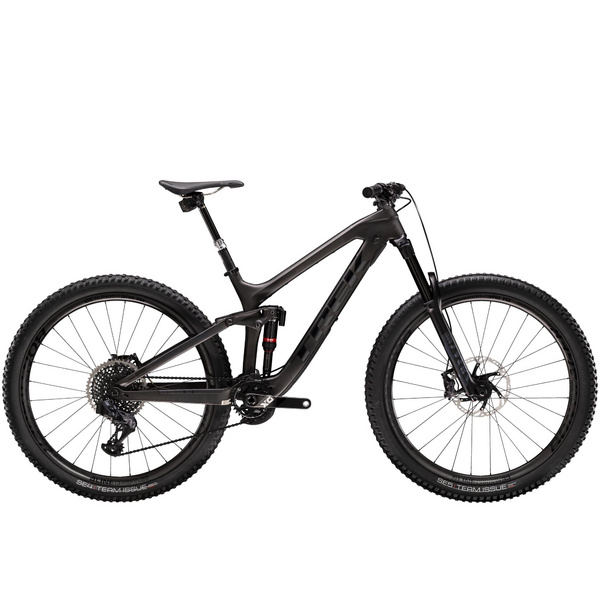 Trek Slash 9.9 X01 AXS