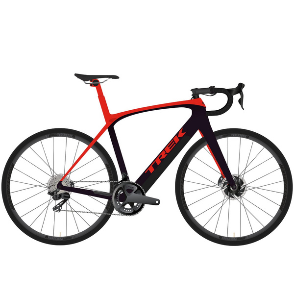 Trek Domane+ LT E-bike