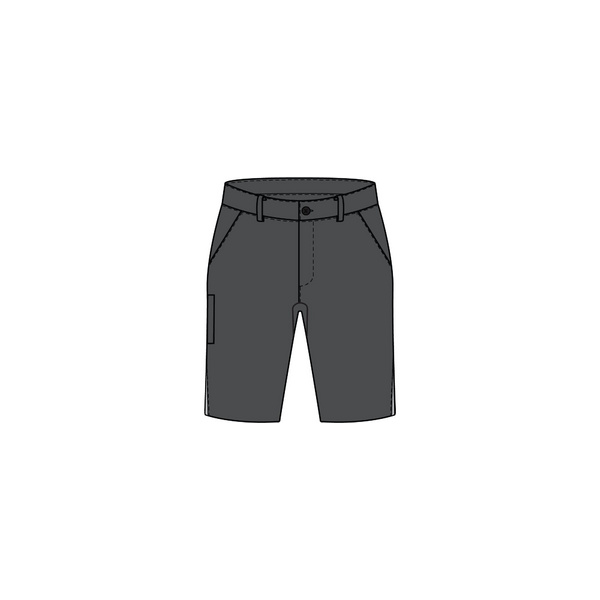 Bontrager Adventure Cycling Short