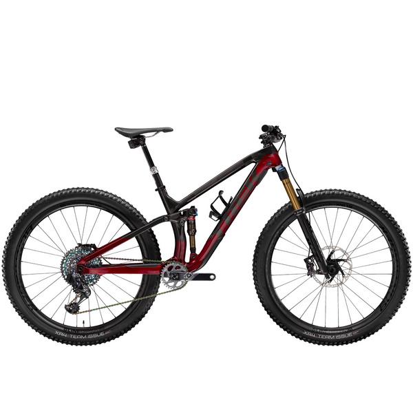 Trek Fuel EX 9.9 X01 AXS