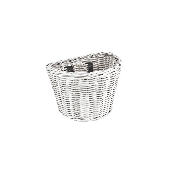 Electra Rattan Small Basket