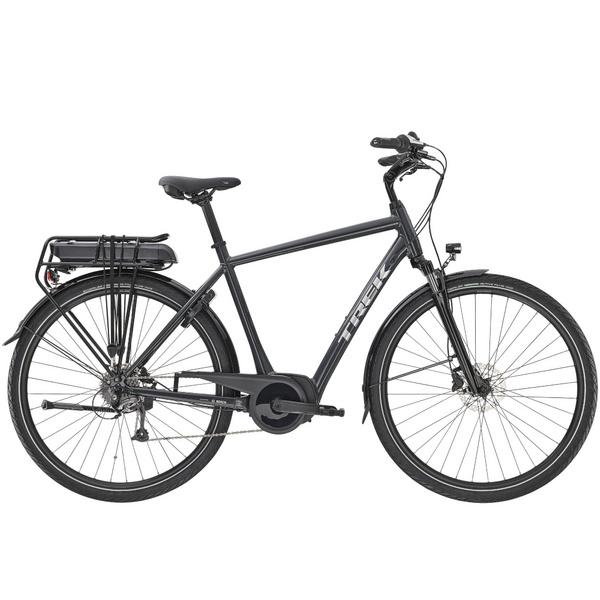 Trek Verve+ 1 E-Bike