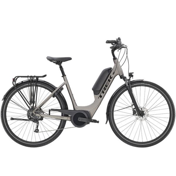 Trek Verve+ 2 Lowstep DT E-Bike