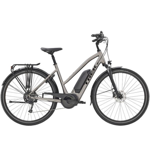 Trek Verve+ 2 Stagger E-Bike