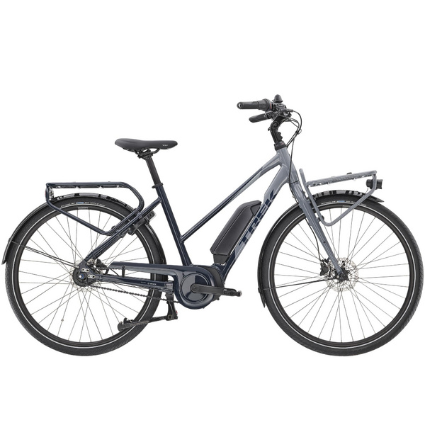 Trek District+ 2 Stagger 2020