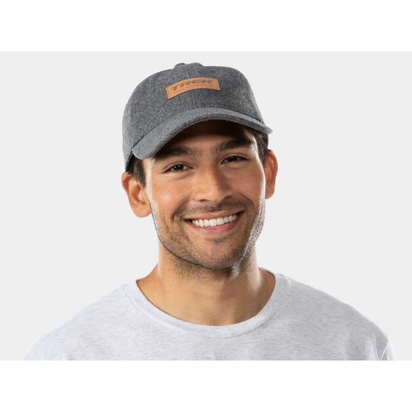 Trek Wool Cap