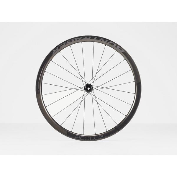 Bontrager Aeolus RSL 37 Tubular Disc Road Wheel