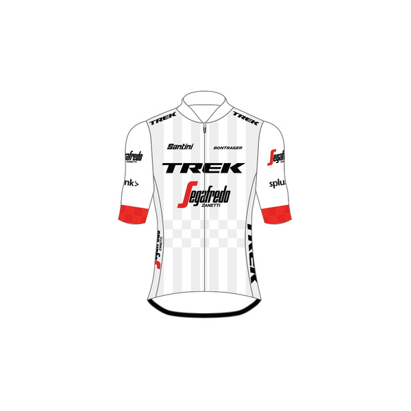 Santini Trek-Segafredo Men's Team Supporters' Replica Jersey