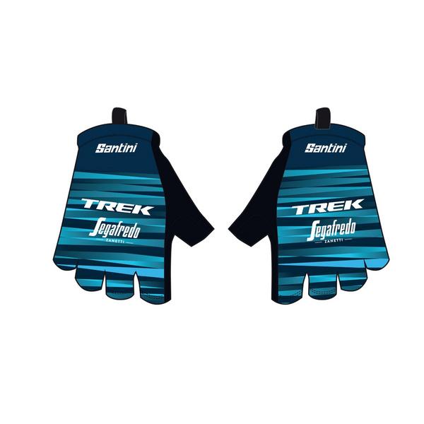 Santini Trek-Segafredo Women's Team Cycling Glove