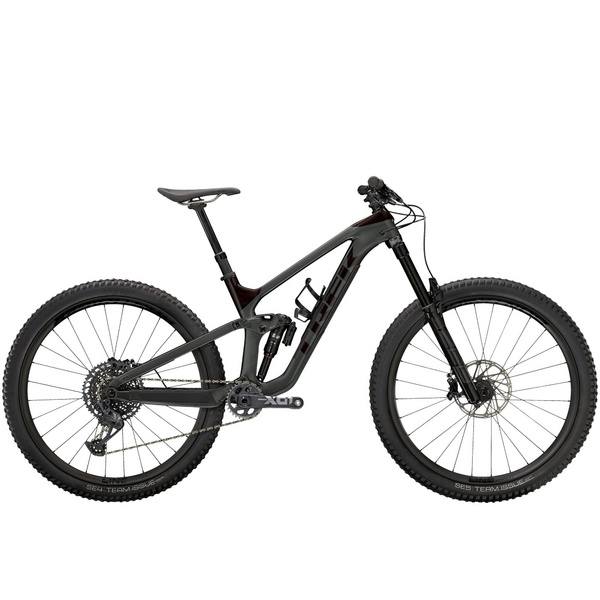 Trek Slash 9.9 XO1