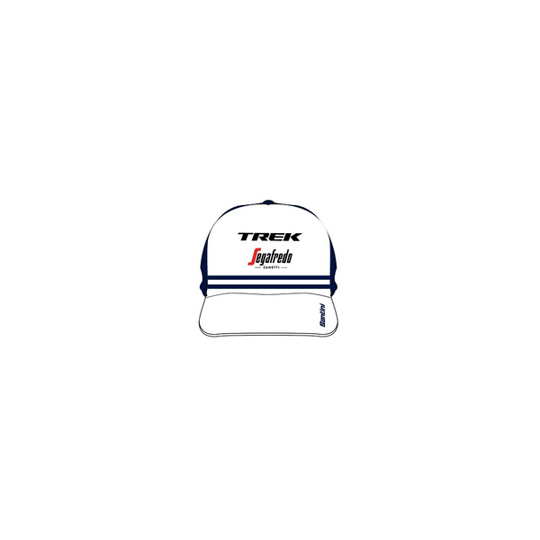 Santini Trek-Segafredo Team Lifestyle Hat