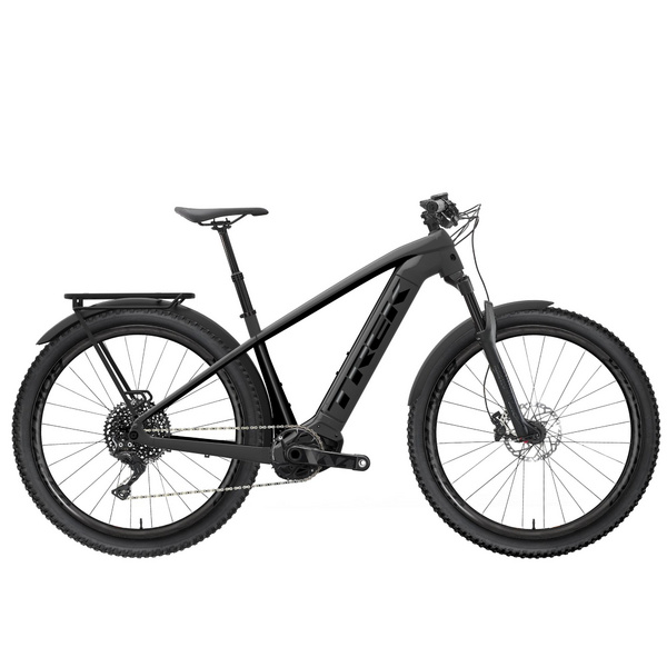 Powerfly Sport 4 Equipped
