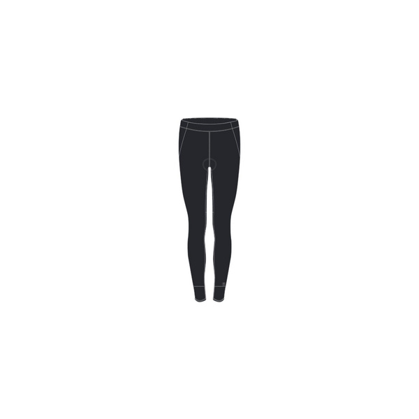 Bontrager Circuit Women's Thermal Cycling Tight