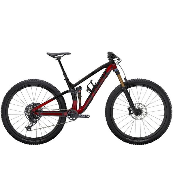 Trek Fuel EX 9.9 XO1