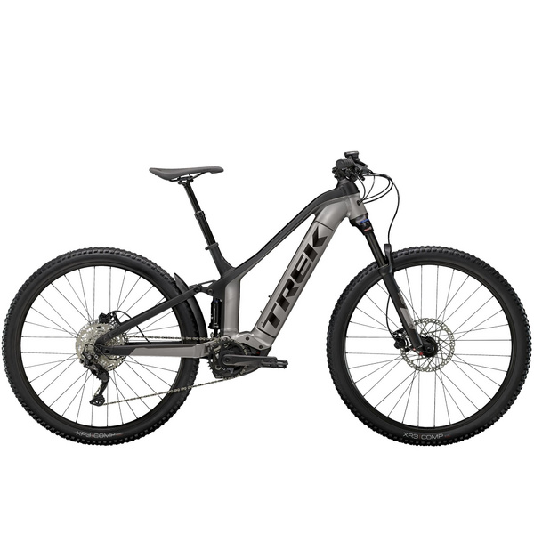 Trek Powerfly FS 4 500
