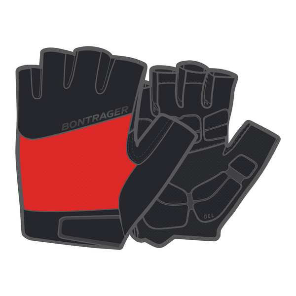 Bontrager Circuit Gel Cycling Glove