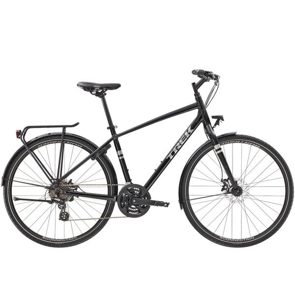 Trek Verve 1 Equipped