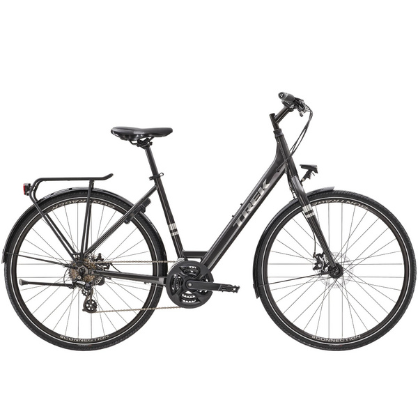 Trek Verve 1 Equipped Lowstep