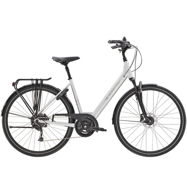 Trek Verve 3 Equipped Lowstep