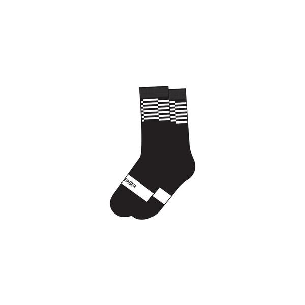 Bontrager Race 21 Crew Cycling Sock