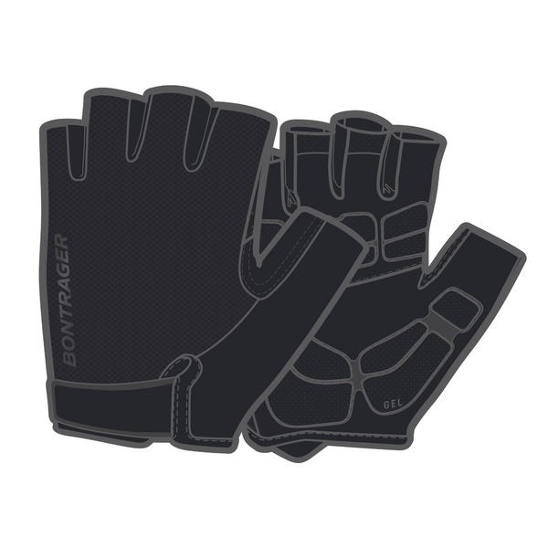 Bontrager Solstice Women's Gel Cycling Glove