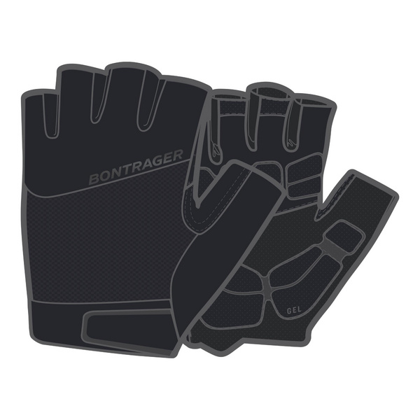 Bontrager Circuit Women's Gel Cycling Glove