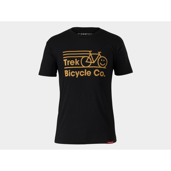 Trek Happy Bike T-shirt