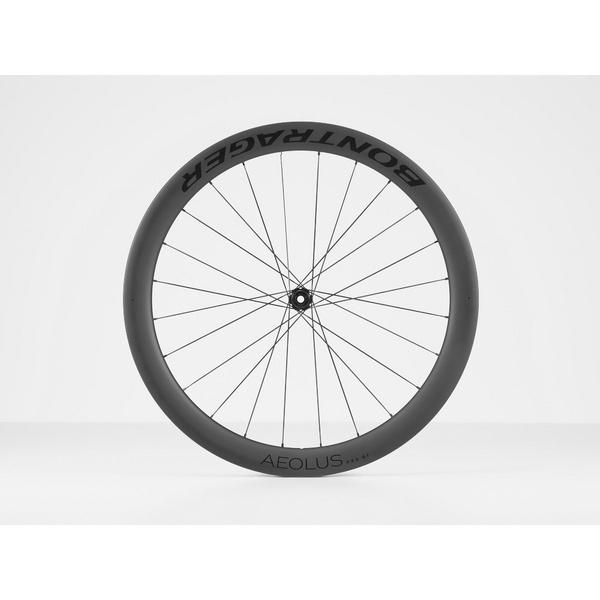 Bontrager Aeolus Pro 51 TLR Disc Road Wheel