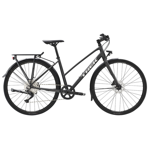 Trek FX 3 Disc Equipped Stagger
