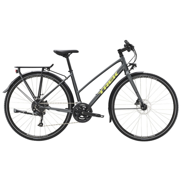 Trek FX 2 Disc Equipped Stagger