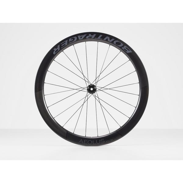 Bontrager Aeolus RSL 51 TLR Disc Road Wheel