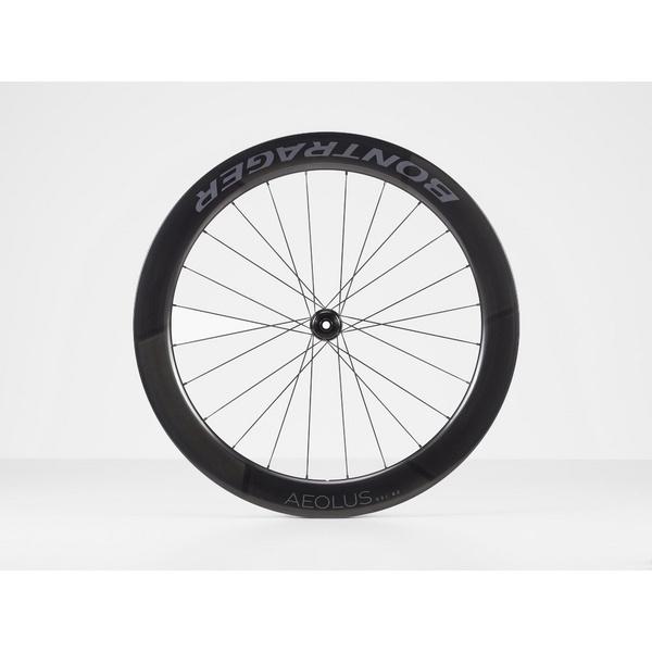 Bontrager Aeolus RSL 62 TLR Disc Road Wheel