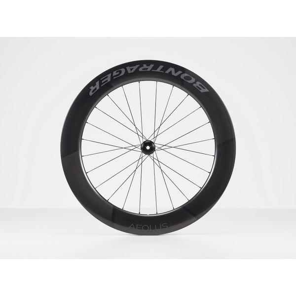 Bontrager Aeolus RSL 75 TLR Disc Road Wheel