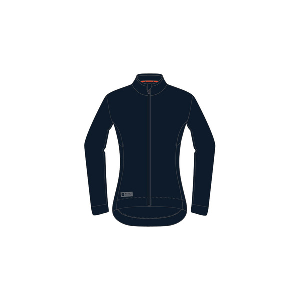 Bontrager Circuit Women's Thermal Long Sleeve Cycling Jersey
