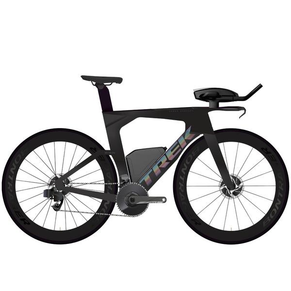 Trek Speed Concept SLR 9