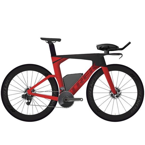 Trek Speed Concept SLR 9 eTap