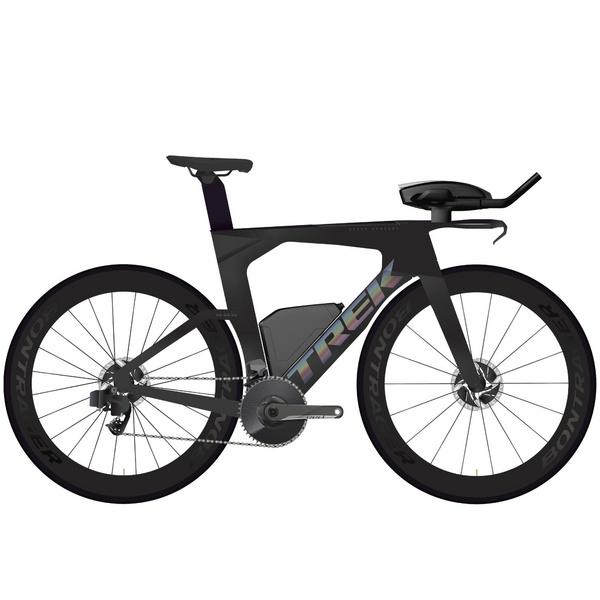 Trek Speed Concept SLR 6 eTap
