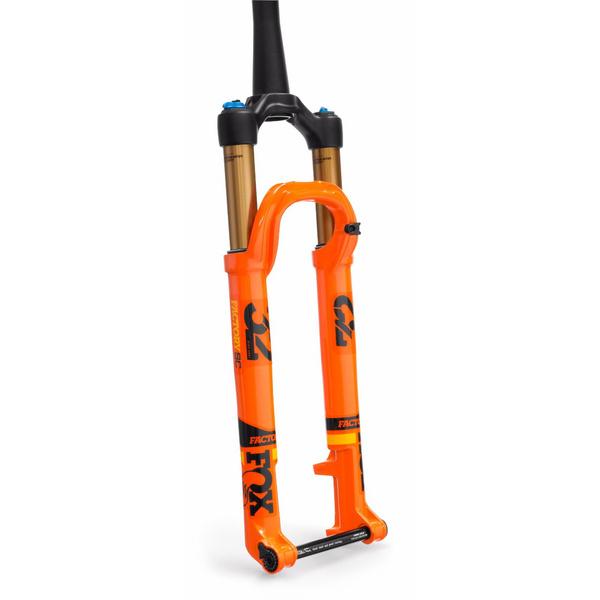 "Fox 32 Float Factory Step Cast FIT4 Tapered Fork 2020 27.5"" / KA100 / 44mm"