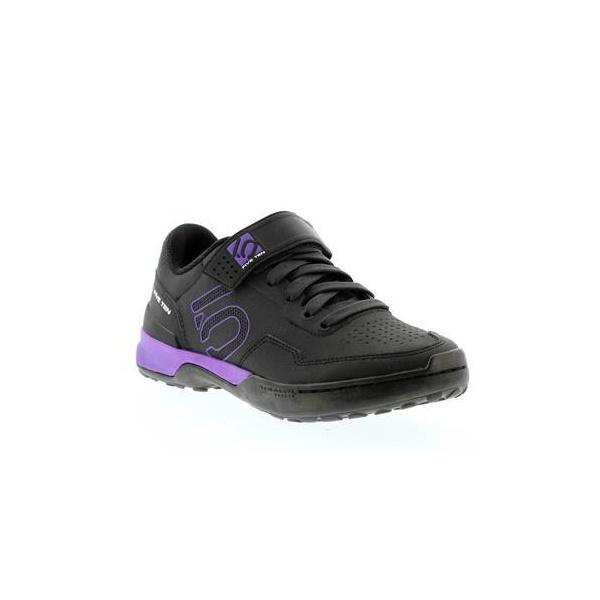 FiveTen Kestrel Lace Wms (Black/Purple) UK 5,0