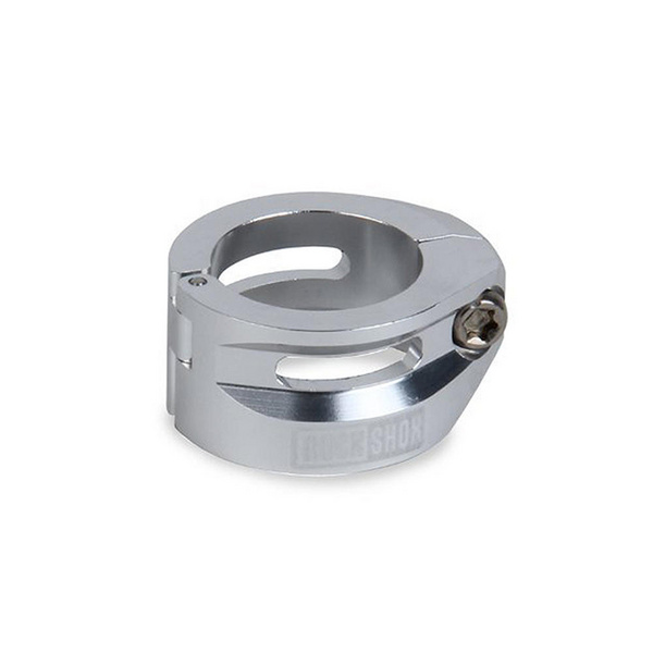 Reverb Enduro Height Collar - Silver (Works with all Reverb posts)