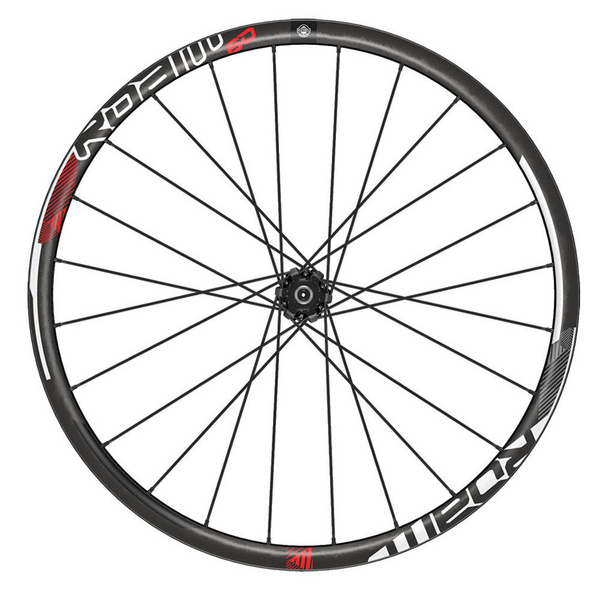 "SRAM Roam 60 - 29"" - Rear - UST Carbon Clincher - Tubeless - XD Driver Body for SRAM 11 speed (Inc. QR & 12mm Through Axle Caps)"