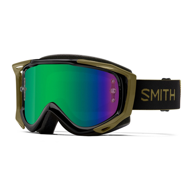 Fuel V.2 Sw-X M Goggles