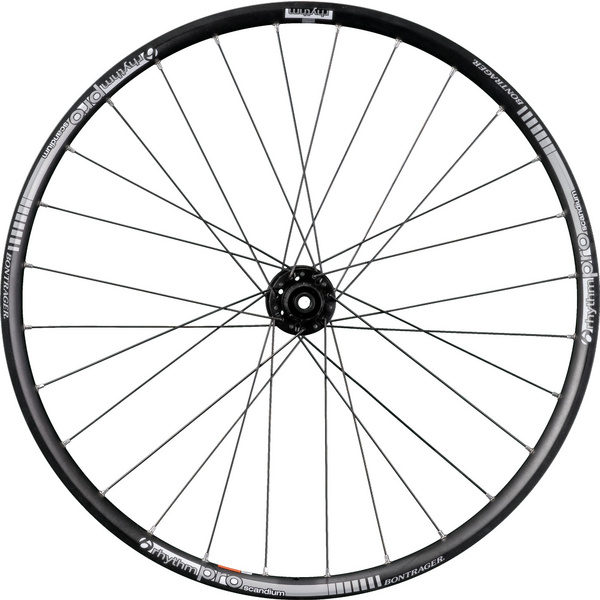 Bontrager Rhythm Pro TLR Disc MTB Wheel
