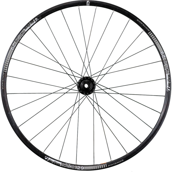 Bontrager Rhythm Elite TLR Disc 29 MTB Wheel