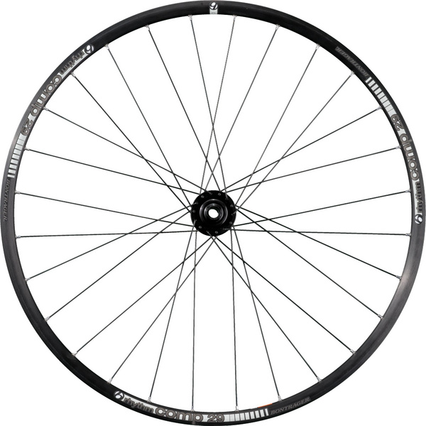 Bontrager Rhythm Comp TLR Disc 29 MTB Wheel